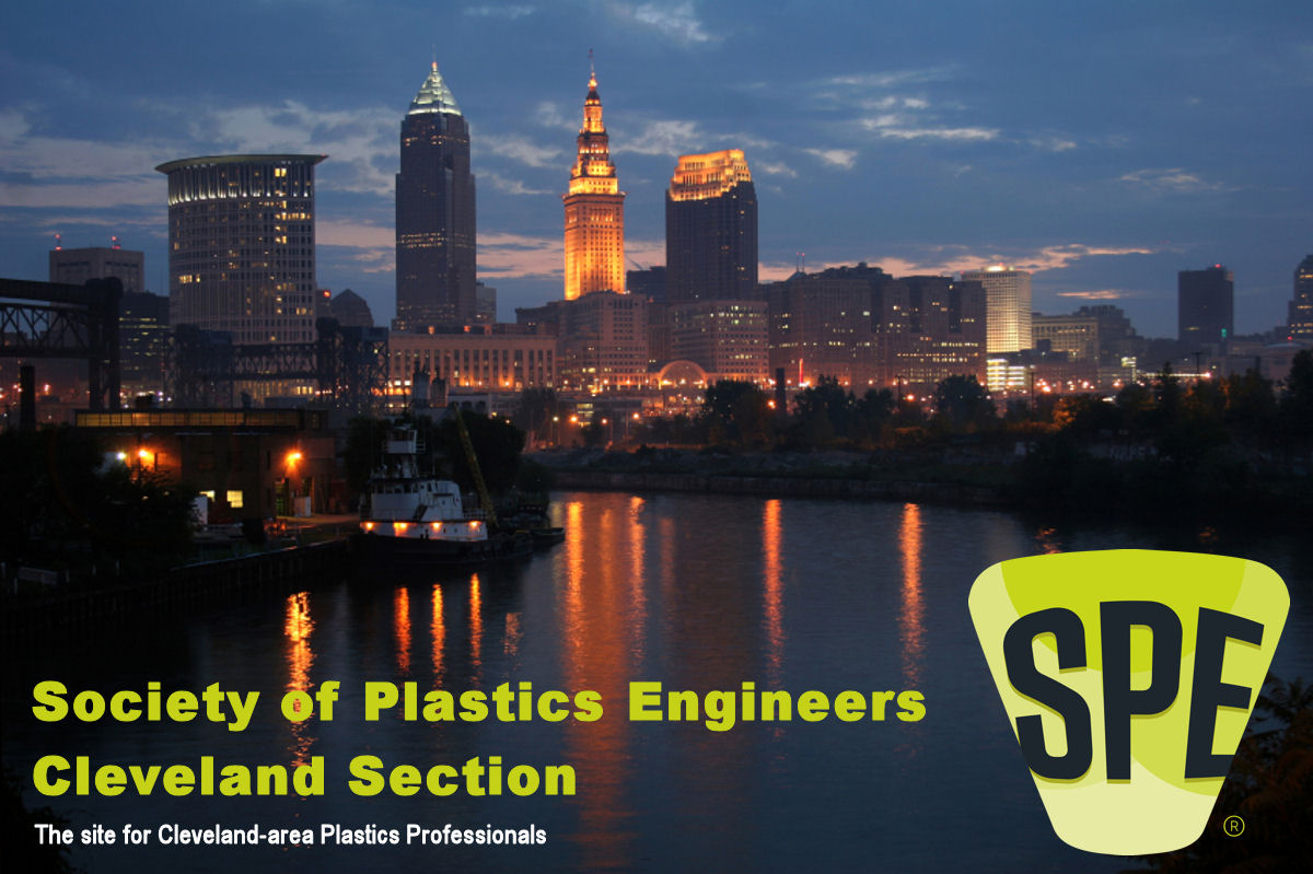 Society of Plastics Engineers – Cleveland Section